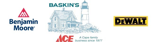 Baskins Ace, a Cape Family Business Since 1977, De Walt