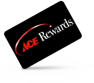 Ace Rewards Hardware